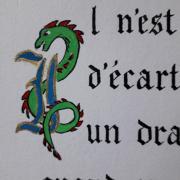 Dragon modif